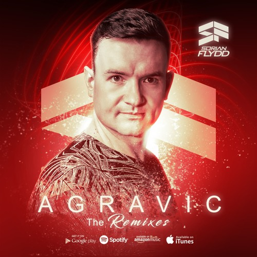 Agravic - The Remixes