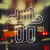 Sam Feldt - Heartfeldt Radio 101 2017-12-09 Artwork