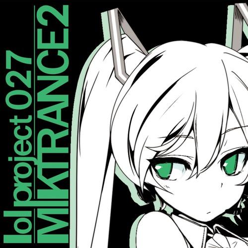 lol project 027:MIKTRANCE2 demo