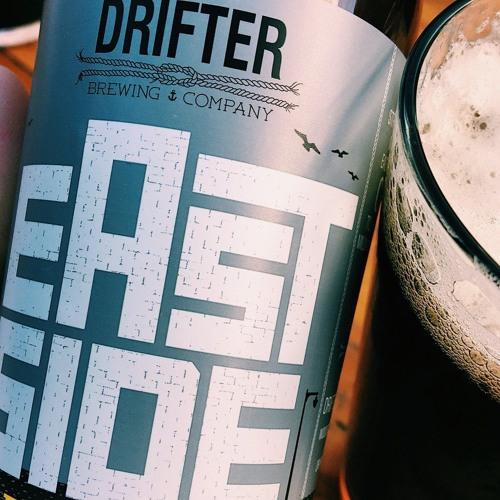 Drifter East Side Dark Lager