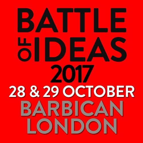 Battle of Ideas 2017