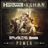 Hardwell & KSHMR - Power (BASSBLEND Remix)Free Download!