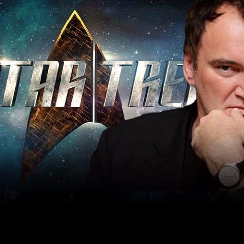 SoS Ep 98: The Tarantino Star Trek Project, Ryan Reynolds as Pikachu & More