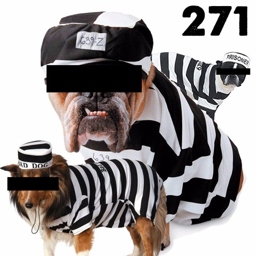 271: Now! That's What I Call Dog Prison