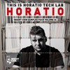 This is Horatio Tech Lab Samples Pack (Insert Coin)Demo #1 OUT NOW!