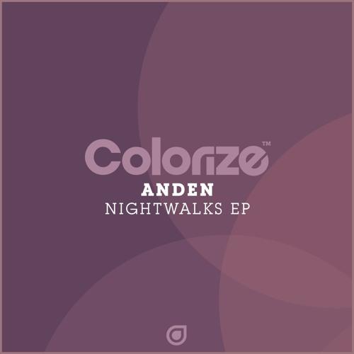Nightwalks EP [Colorize]