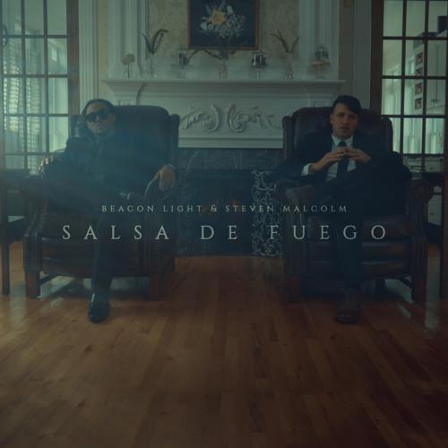 Salsa De Fuego (feat. Steven Malcolm)