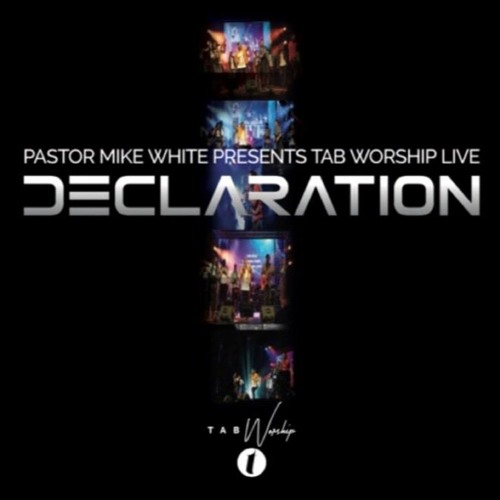 The Declaration (feat. Noel Robinson)