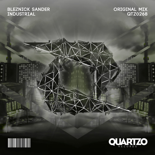 Bleznick Sander - Industrial (OUT NOW!) [FREE]