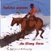 Dia del Mercado - The Wrong Horse  (2015 version)