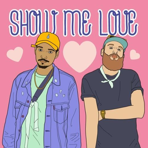 DAISY - Show Me Love (bootleg)