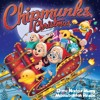 The Chimpunk Song (Christmas Don't Be Late) (Dave Nada's Merry Moombahton Remix)