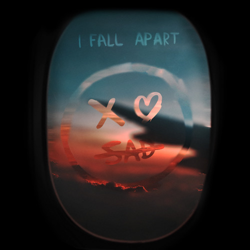 Post Malone - I Fall Apart (xo Sad Cover) By Xo Sad