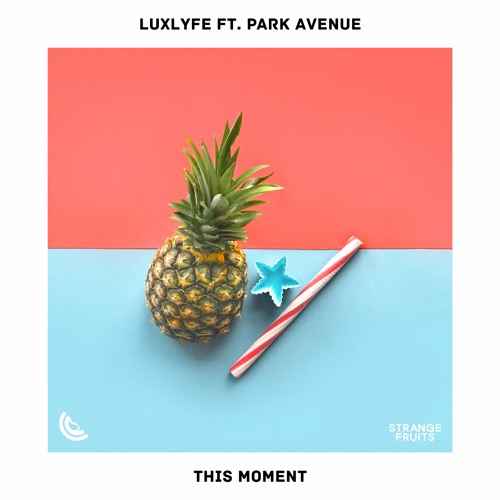 LuxLyfe - This Moment (Ft. Park Avenue)