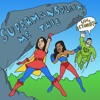 Episode 4: 'Splaining Sexual Harassment, 'Justice League,' 'Avengers: Infinity War' & 'The Room'