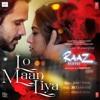 'Lo Maan Liya' COVER Shantanu Das | Arijit Singh | Raaz Reboot (2016)