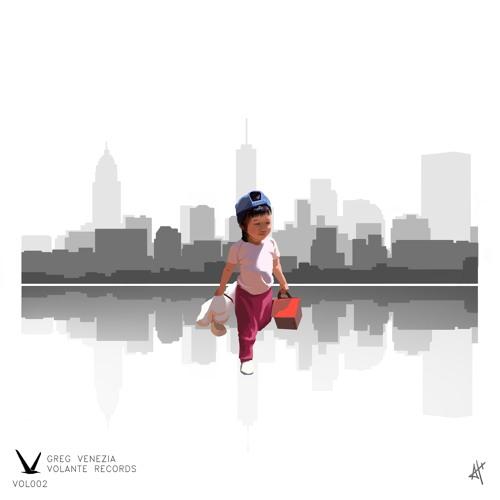 Greg Venezia - Sasha (Original Mix)