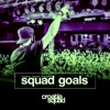 Croatia Squad - Squad Goals Podcast 009 2017-12-08 Artwork