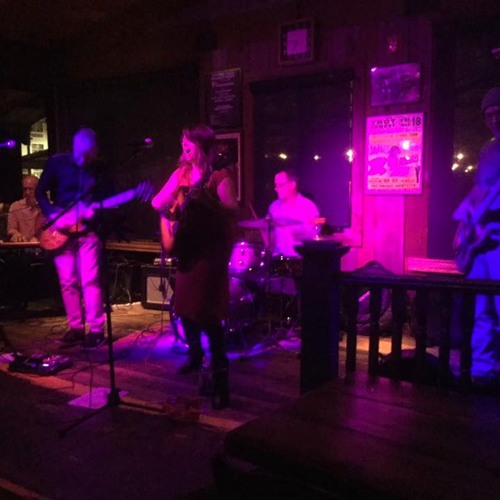 Don't Get Too Close - Amy Ryan Band