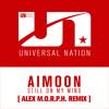 Aimoon - Still On My Mind (Alex M.O.R.P.H. Remix)