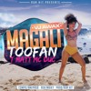 Vj Awax - Magali ft. Toofan, T Matt & Mc Duc