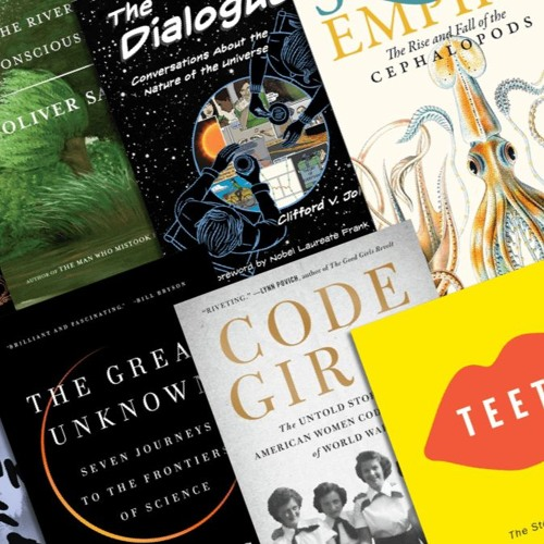 The Best Science Books Of 2017