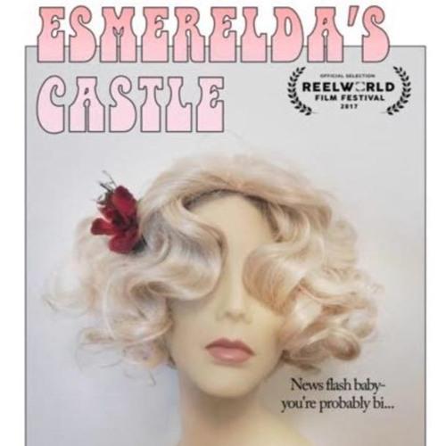 Esmerelda's Castle - Essie's Rag (End Credits)