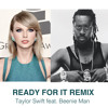[FREE DOWNLOAD] Ready For It Remix - KRINJAH