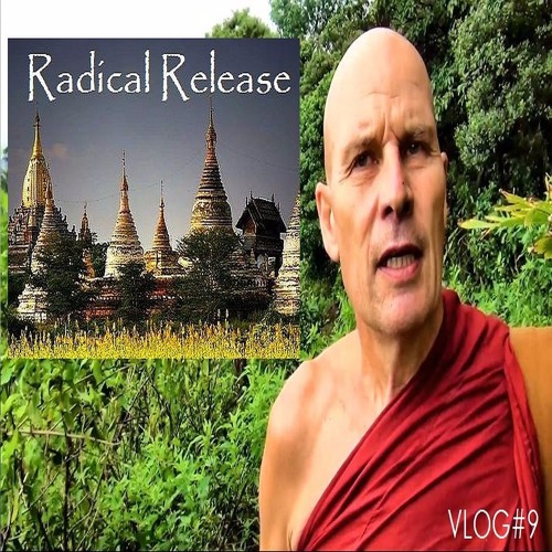 Guided Meditation on Radical Release