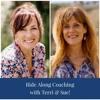 EP 1: Sue Interviews Her Coaching Partner Terri Schmidt