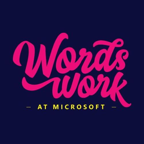 E01: Anna Gregory, Uncovering Microsoft brand voice (interview)