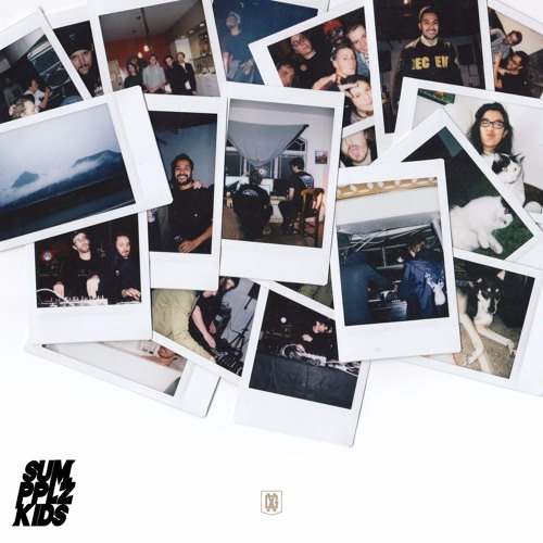 X&G ft. josh pan - Gravity (SumPPLzKids Remix)