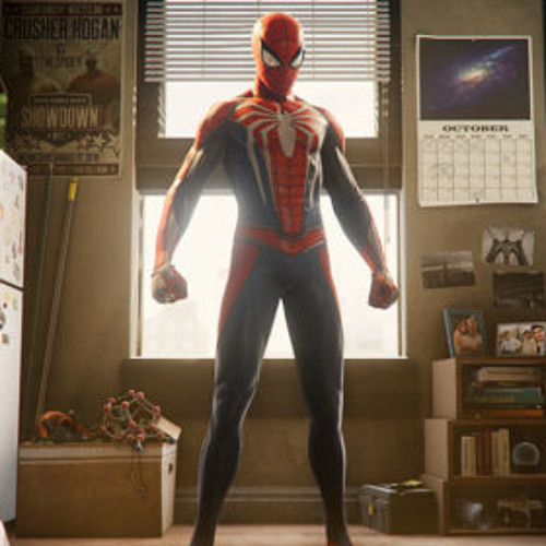 #315.5 – Marvel's Spider-Man on PS4