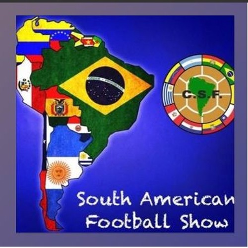 South American Football Show - World Cup Draw Reaction