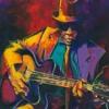 Tribute to Johnny Hallyday - toute la musique que j'aime - Le Blues