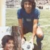"Entrevista a Juan Carlos ""Carita"" Gómez, volante campeón con Emelec en 1979, para ""Tribuna Azul"""