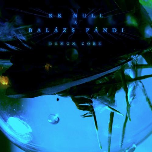KK NULL & BALAZS PANDI / DemonCore Track - 1
