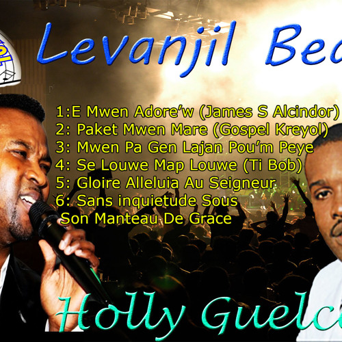 Beat Levabjil - Louwe M'ap Louwe (Guelce Holly) by Holly