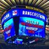New York Rangers  Warm-up Mix 2017-18