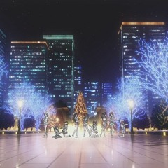 [FREE]Illumination Streets