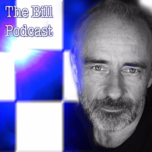 The Bill Podcast 13 - Nick Reding (PC Pete Ramsey)