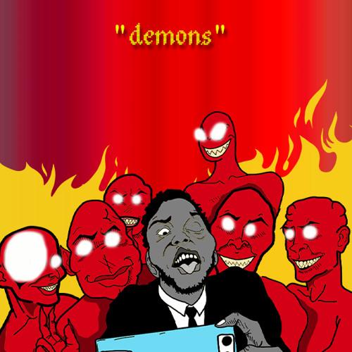 """""""demons"""" (Prod. by Og)"""