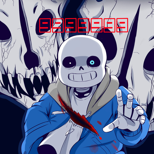 OUTDATED] Sans Death - A Sad Megalovania by Coelho | Free Listening