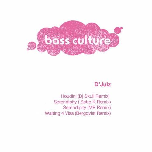 01 Djulz Houdini Dj Skull Remix Houdini Remixes BCR054 preview