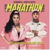 Jebroer & Anita Doth - Marathon (Ik Loop Rondjes Edit)