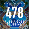 Bobina - Russia Goes Clubbing 478 2017-12-09 Artwork