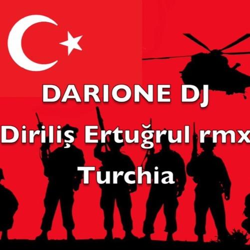 "Aidaar il Cinghiale : ""Diriliş Ertuğrul rmx"" - Turchia"