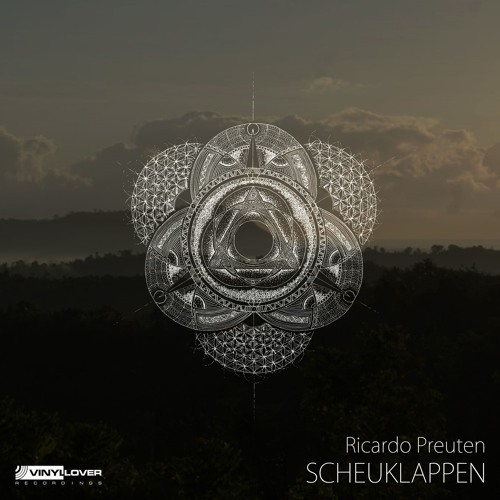 Ricardo Preuten - Scheuklappen EP - PREVIEW SNIPPEDS