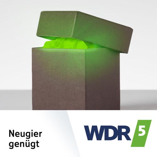 Verwaiste Eltern - die Zeit verändert Wunden | WDR 5 Neugier genügt - Das Feature (08.12.2017)
