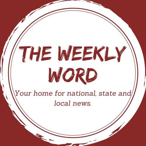 The Weekly Word - December 8, 2017